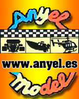 Anyel Model - Anyel.es