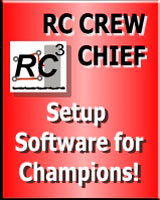 RC3 - RC Crew Chief