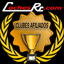 Clubes afiliados a CochesRc.com